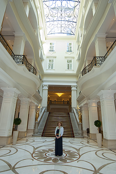 Clair at Corinthia Hotel Budapest